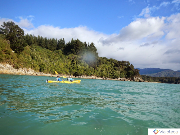 Abel Tasman National Park Kayak (10)