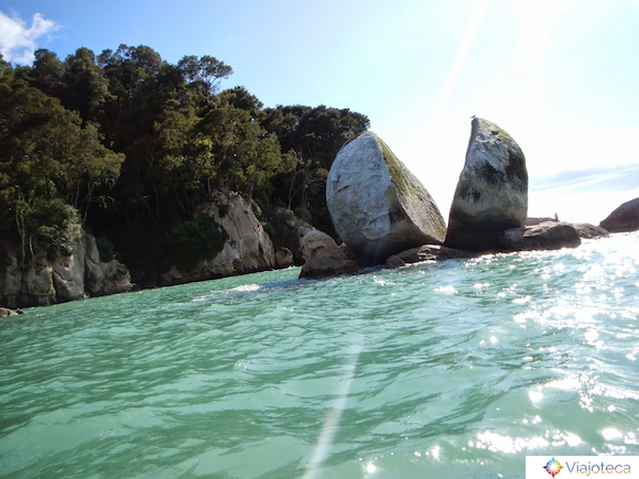 Abel Tasman National Park Kayak (12)