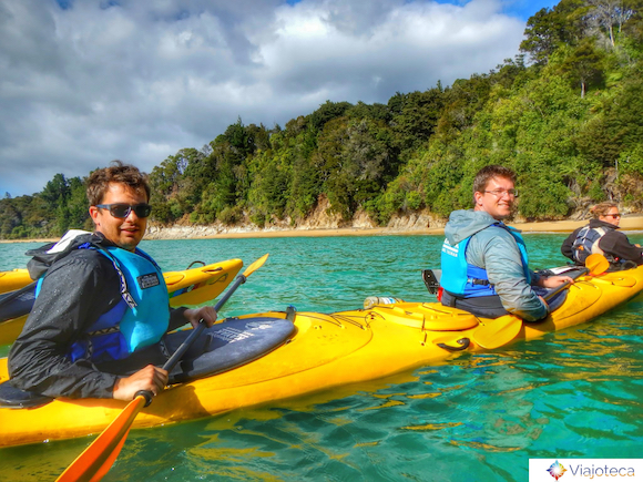 Abel Tasman National Park Kayak (13)