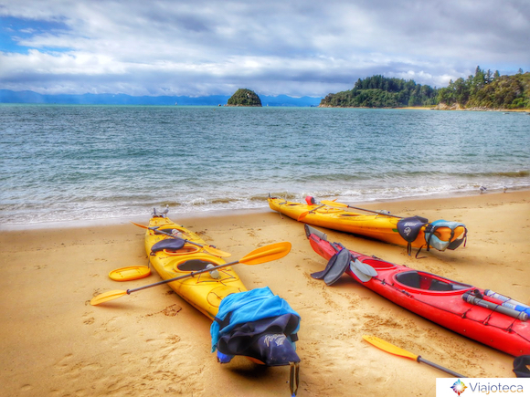 Abel Tasman National Park Kayak (15)