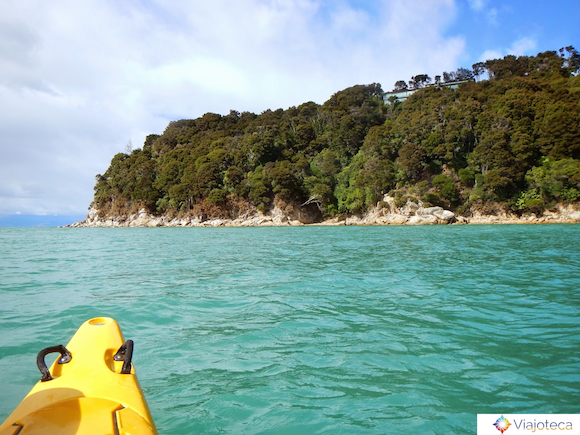 Abel Tasman National Park Kayak (19)