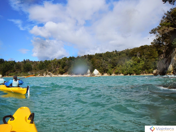 Abel Tasman National Park Kayak (22)