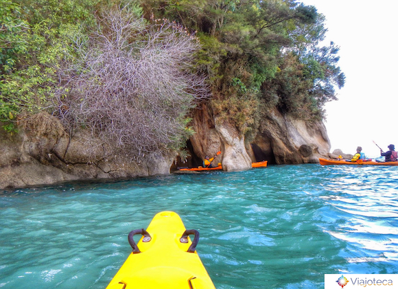Abel Tasman National Park Kayak (23)