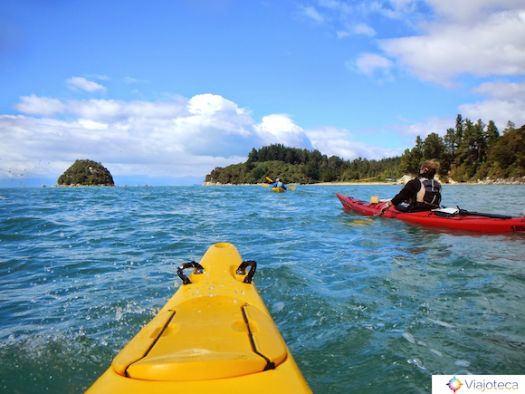 Abel Tasman National Park Kayak (27)