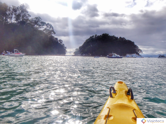 Abel Tasman National Park Kayak (6)