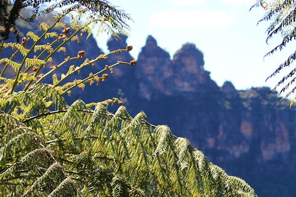 3 Sisters Blue Mountains Austrália
