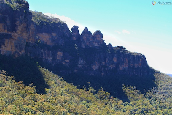 Blue Mountains Austrália