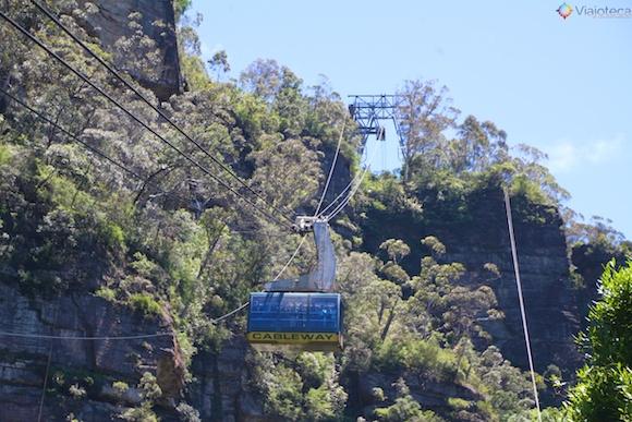 Blue Mountains Austrália 33