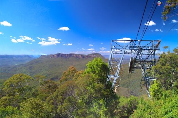 Blue Mountains Austrália 4