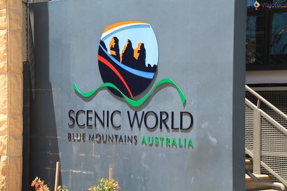 Blue Mountains Austrália 41