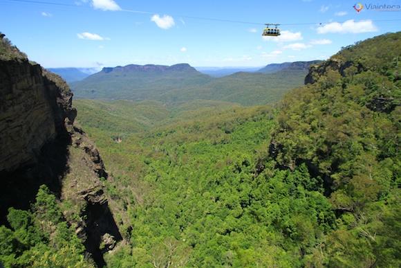Blue Mountains Austrália 59