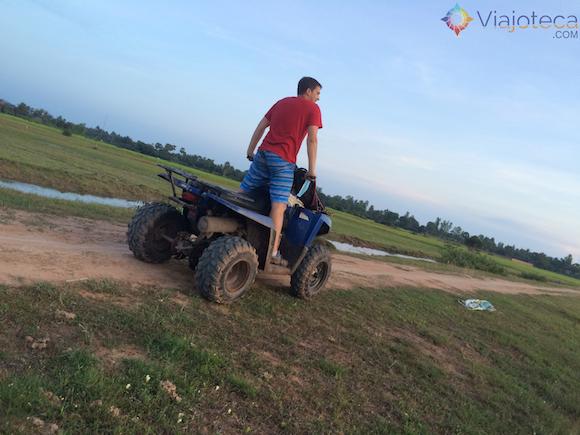 Cambodia Quad Bike (2)