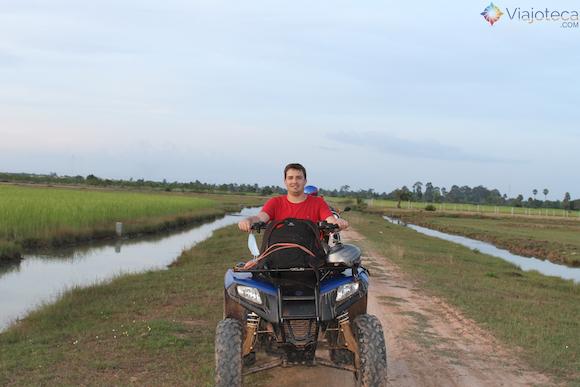 Cambodia Quad Bike (21)