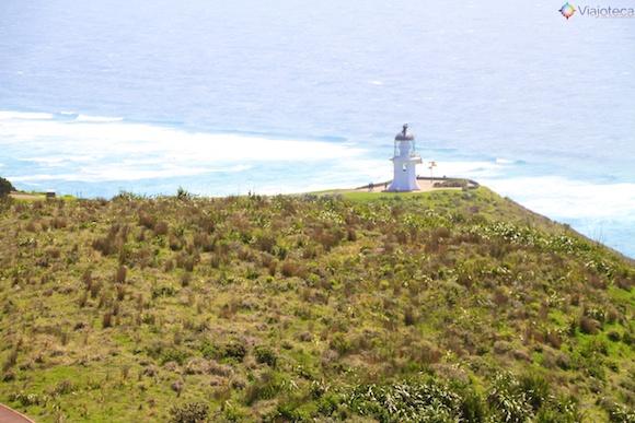 Cape Reinga Nova Zelândia 14