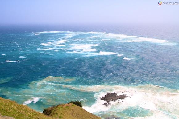 Cape Reinga Nova Zelândia 19