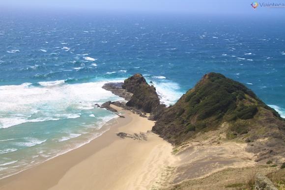 Cape Reinga Nova Zelândia 20