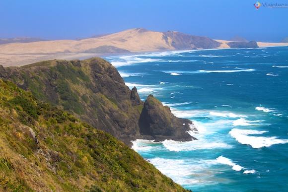 Cape Reinga Nova Zelândia 21