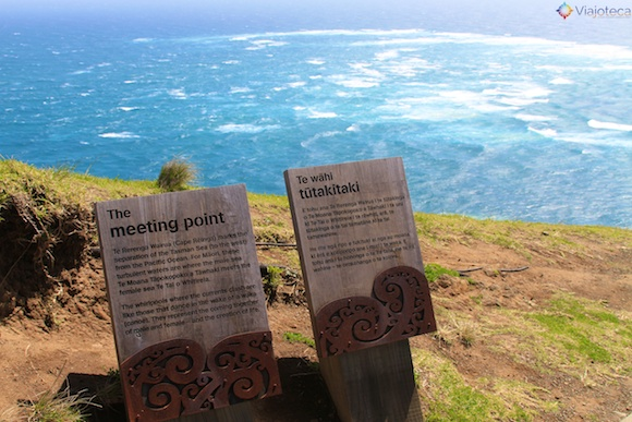 Cape Reinga Nova Zelândia 26