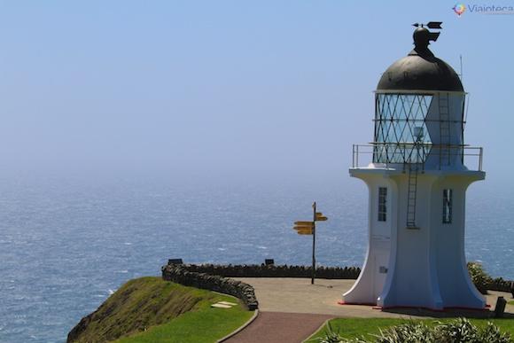 Cape Reinga Nova Zelândia 27