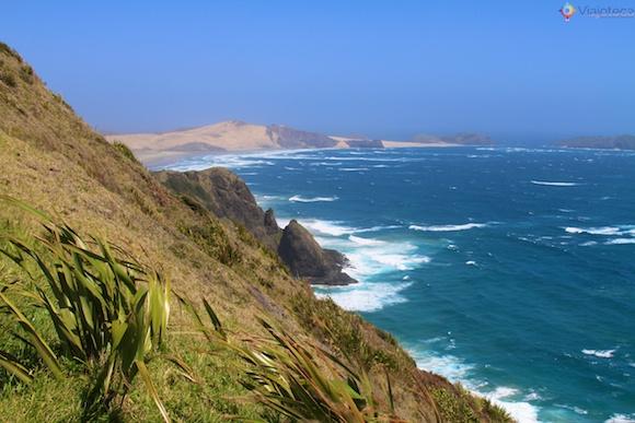 Cape Reinga Nova Zelândia 28