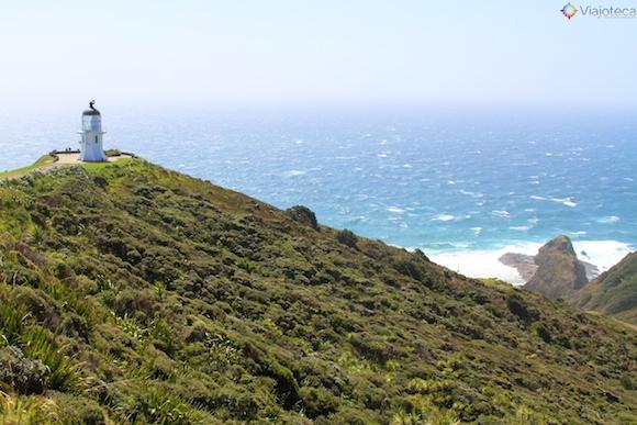 Cape Reinga Nova Zelândia 30