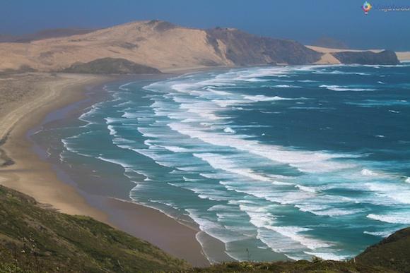 Cape Reinga Nova Zelândia 35