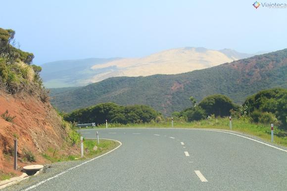 Cape Reinga Nova Zelândia