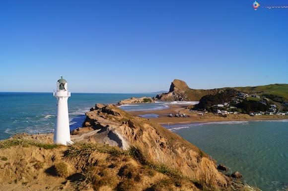 Castlepoint Nova Zelândia