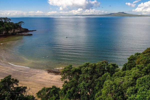 Castor Bay Praias North Shore Auckland - Nova Zelândia