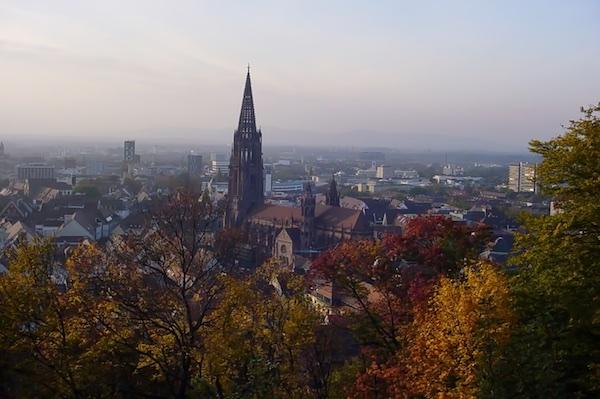 Catedral de Freiburg 15