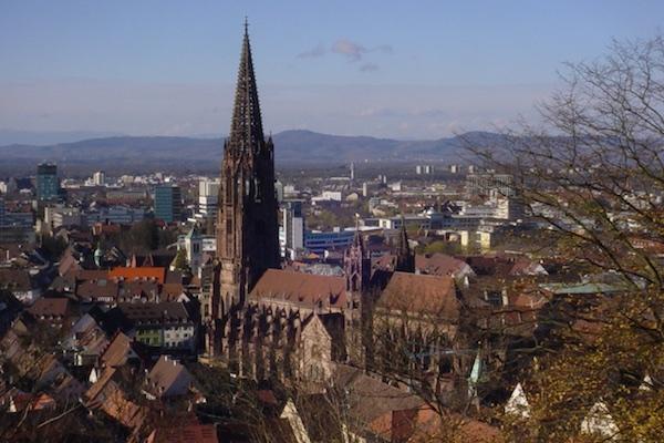 Catedral de Freiburg 18
