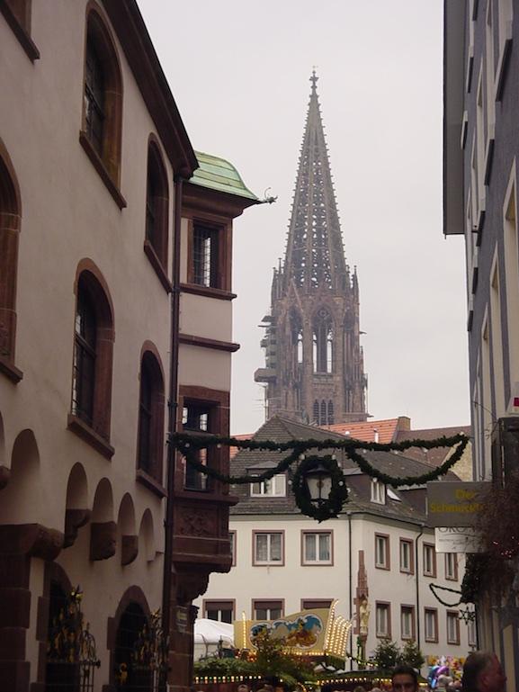 Catedral de Freiburg 22