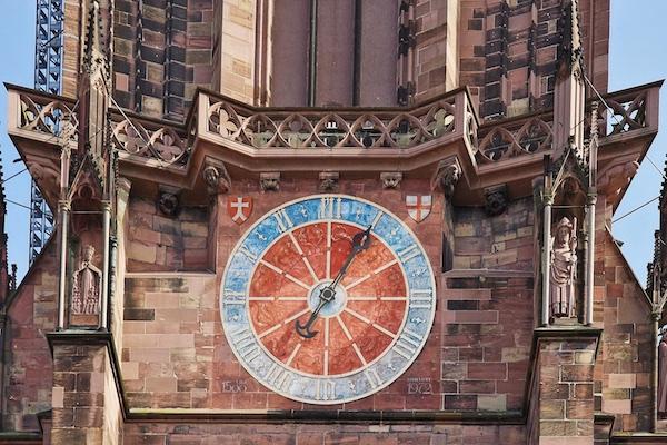 Catedral de Freiburg