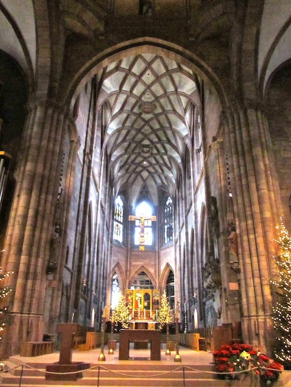 Catedral de Freiburg 26