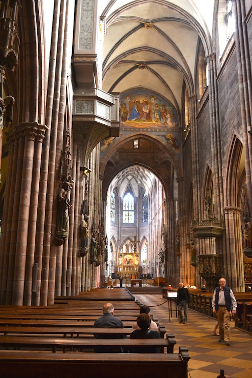Catedral de Freiburg 30