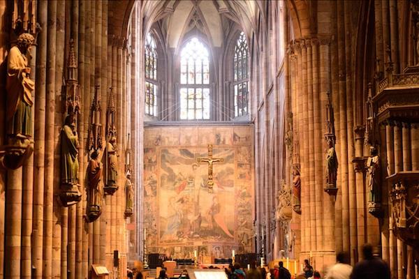 Catedral de Freiburg 32