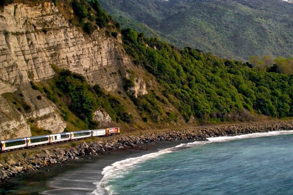 Coastal Pacific Nova Zelândia