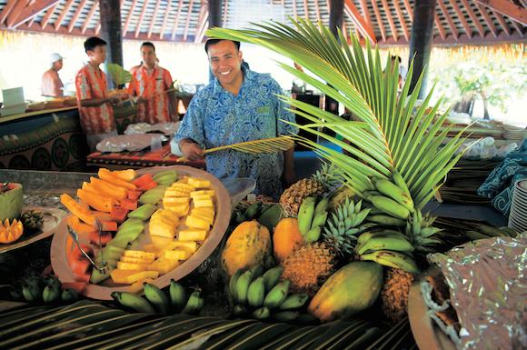 Cruzeiro Polinésia Paul Gauguin (57)