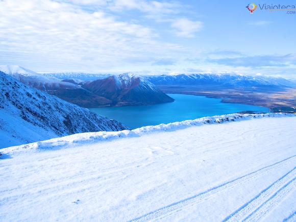 Esqui na Nova Zelândia Ohau Snow Fields (8)