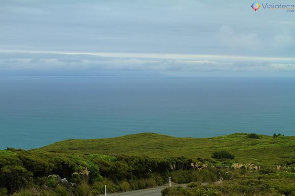 Fouveaux Strait
