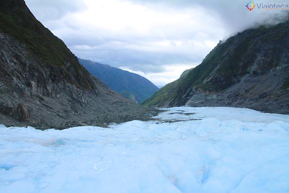 Fox Glacier na Nova Zelândia (20)