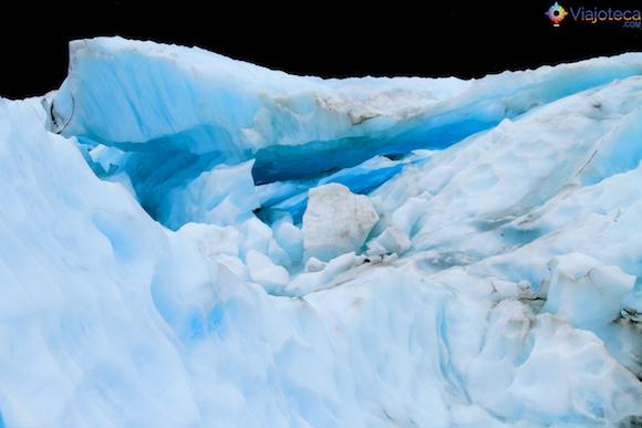 Fox Glacier na Nova Zelândia (32)