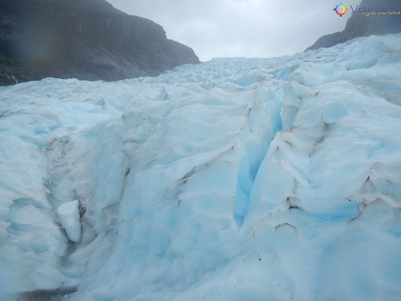 Fox Glacier na Nova Zelândia (53)