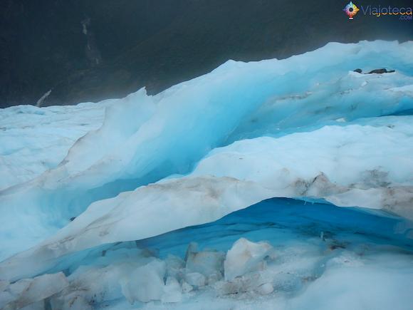 Fox Glacier na Nova Zelândia (59)
