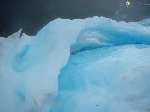 Fox Glacier na Nova Zelândia (60)