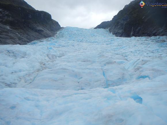 Fox Glacier na Nova Zelândia (64)