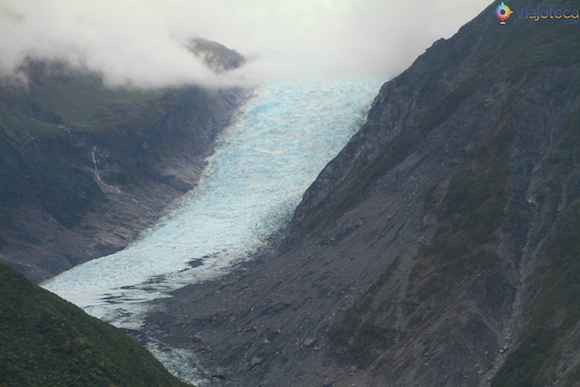 Fox Glacier na Nova Zelândia (8)