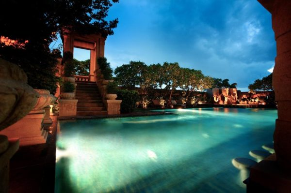 InterContinental, Phnom Pehn