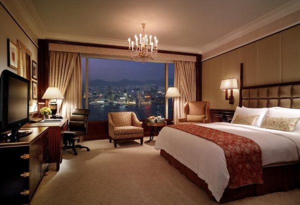 Island Shangrila-Hong Kong