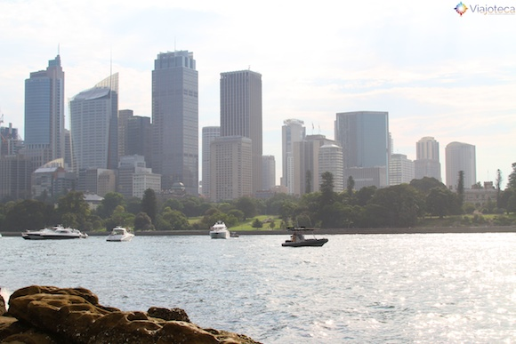 Jardim Botânico de Sydney26